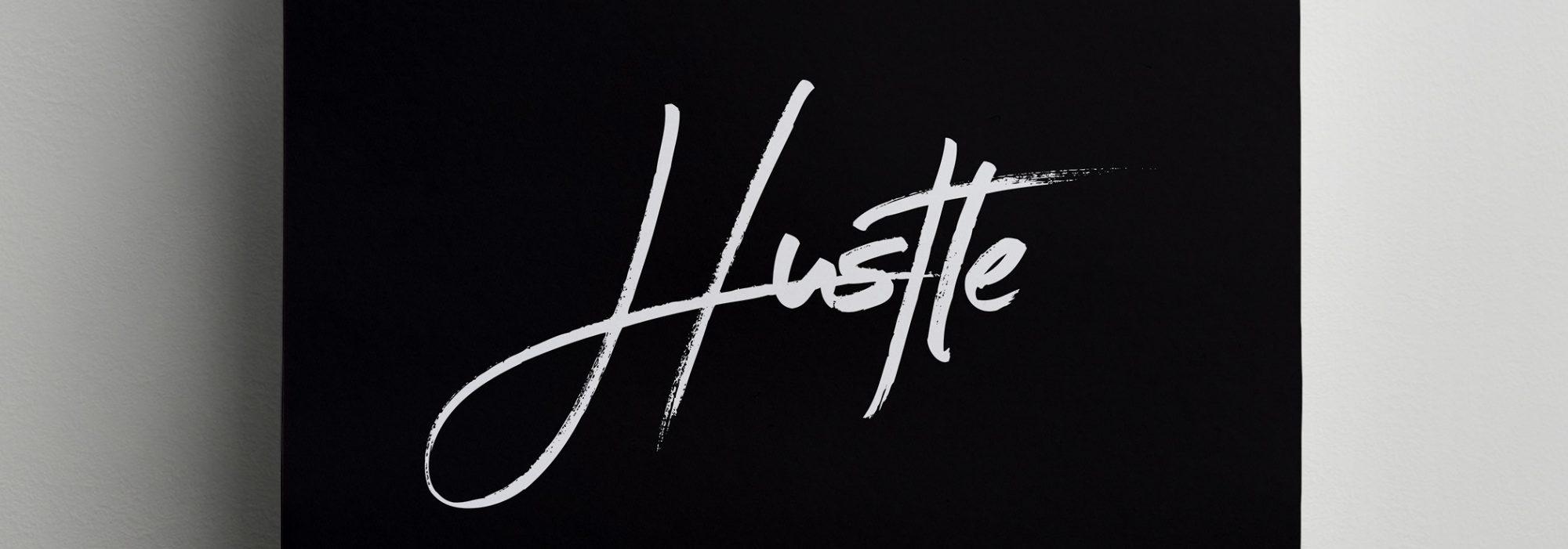 Hustle Palace
